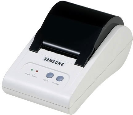 Samsung-Bixolon STP103 Printer