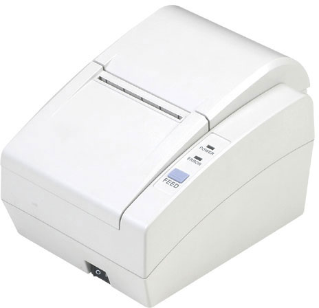 Samsung-Bixolon STP131 Printer