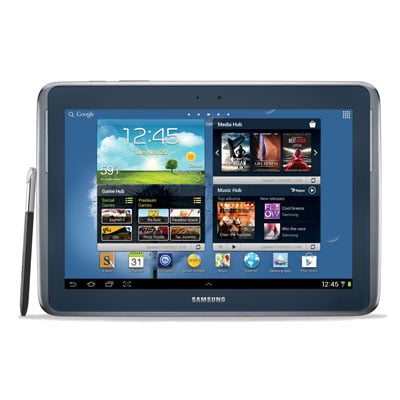 Samsung Galaxy Note 10.1 Tablet Computer