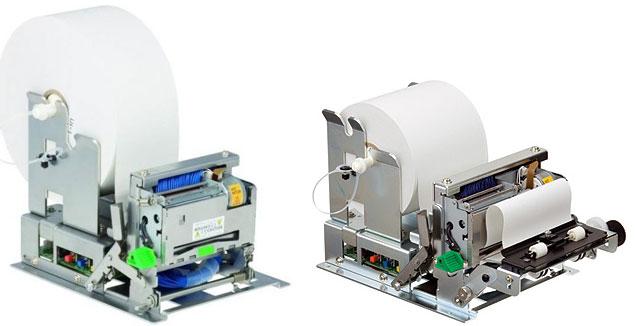 Seiko C Series Printer