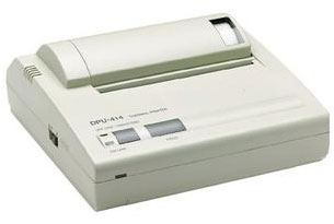 Seiko DPU 414 Printer