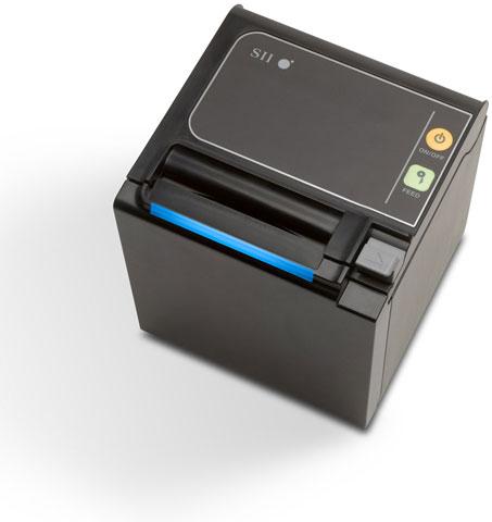 Seiko Qaliber RP-E10 Printer