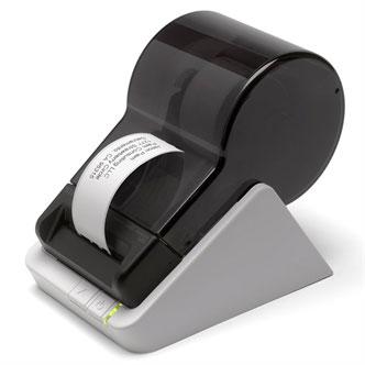 Seiko SLP 620 Printer
