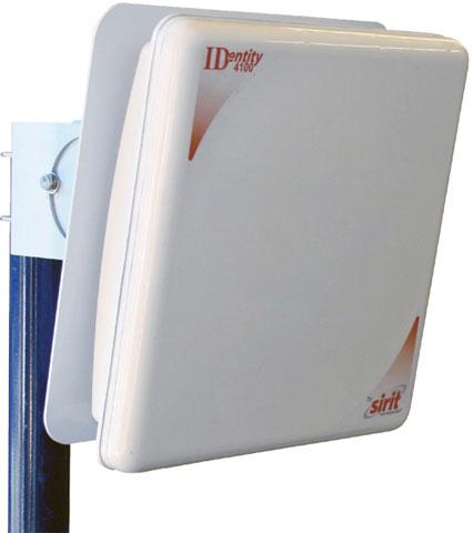 Sirit IDentity 4100 RFID Reader