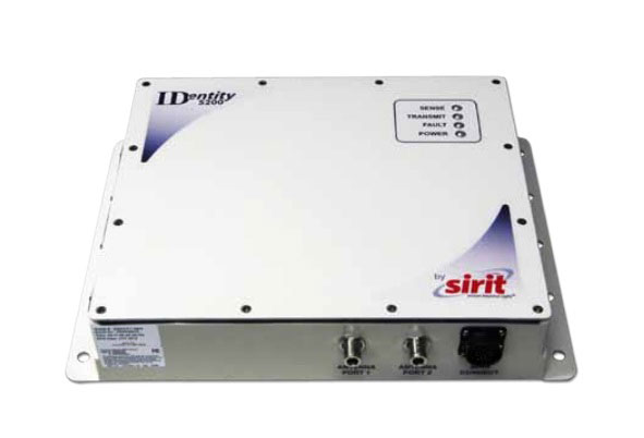 Sirit IDentity 5204 RFID Reader