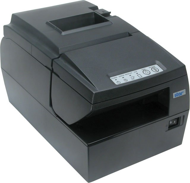 Star HSP7000 Series: HSP7543, HSP7643, HSP7743 Printer