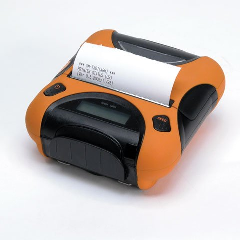Star SM-T300 Portable Printer