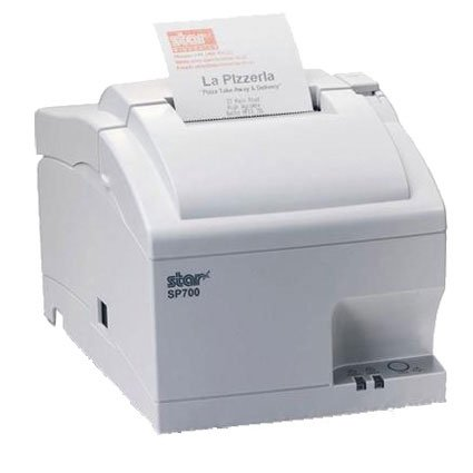 Star SP700 Series: SP712 Printer
