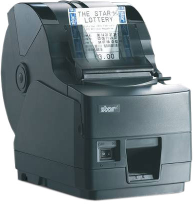 Star TSP 1000 Series Printer