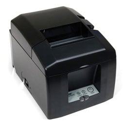 Star TSP650ii WebPRNT Printer