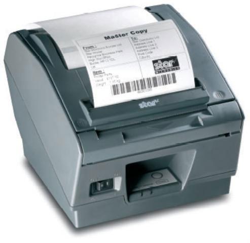 Star TSP-828 Printer