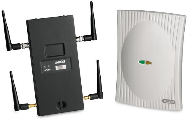 Symbol AP300 Access Point
