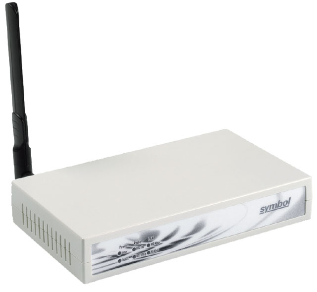Symbol CB3000 Access Point