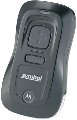 Symbol CS 3000 Scanner
