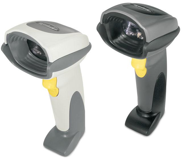 Symbol DS6608 Scanner