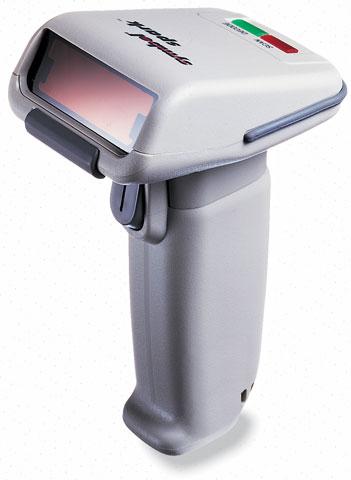 Symbol LS1006 Spark Scanner