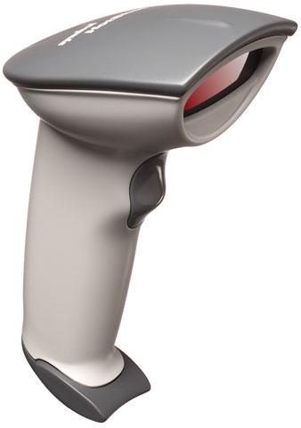 Symbol LS2106 Hotshot Scanner