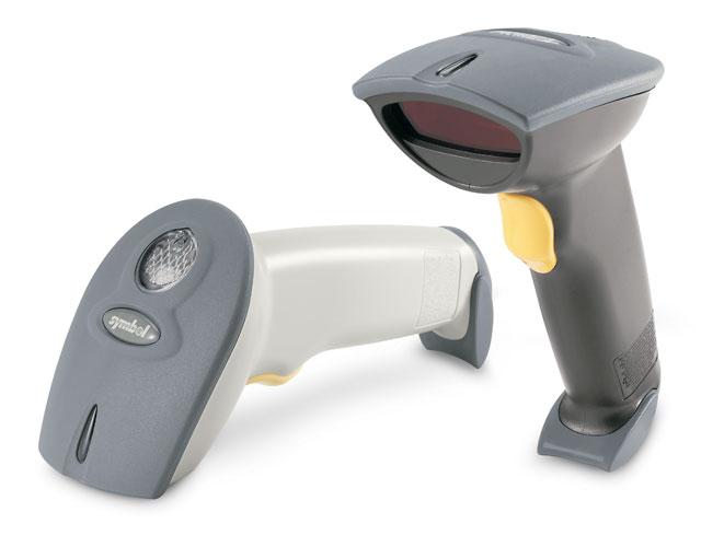 Symbol LS2108 Hotshot Scanner
