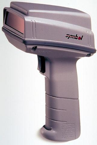 Symbol LS3070 Scanner