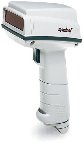 Symbol LS3200 ER Scanner