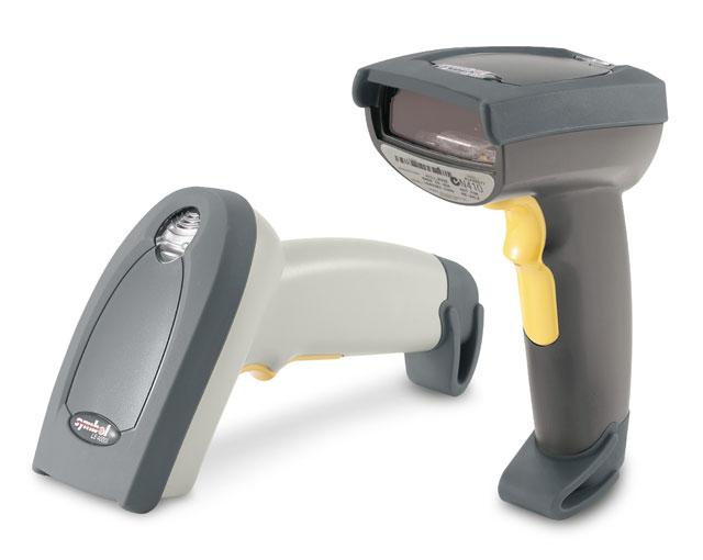 Symbol LS4008i Scanner