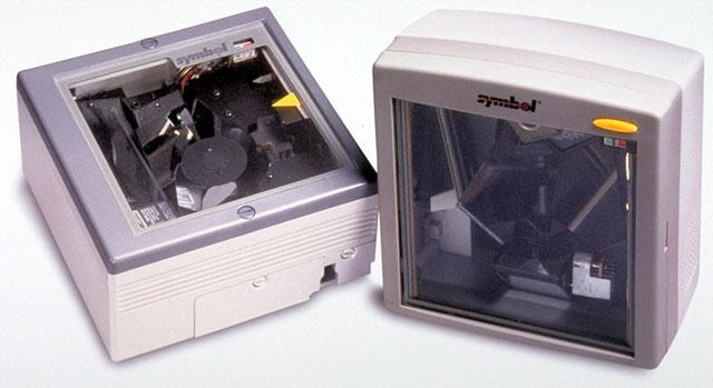 Symbol LS5800 Scanner