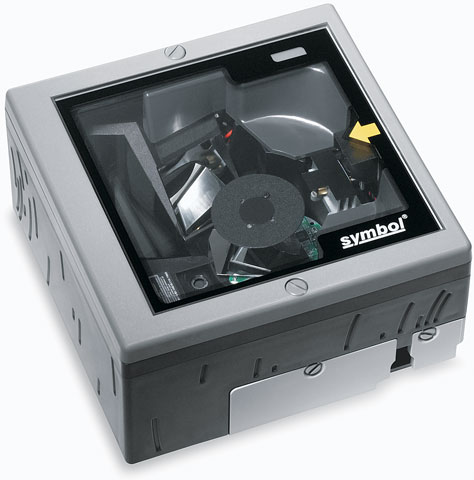 Symbol LS 7808 Scanner