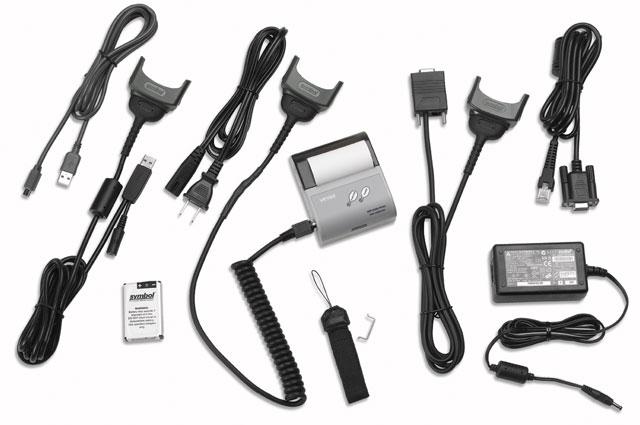 Symbol MC 1000 Accessories
