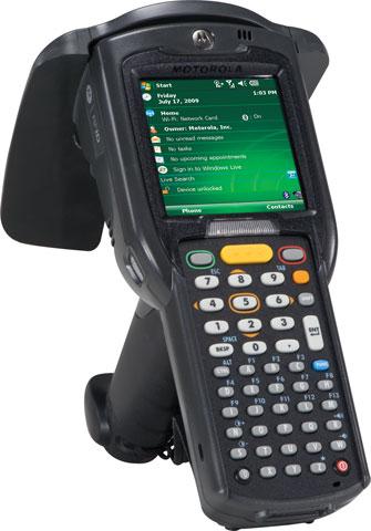 Symbol MC 3090 Z RFID Reader