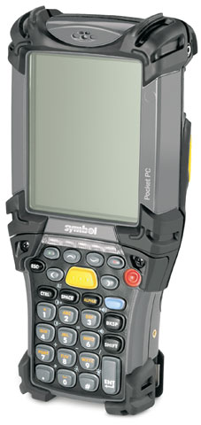 Symbol MC9090 Hand Held Computer