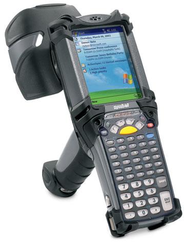 Symbol MC9060 RFID RFID Reader