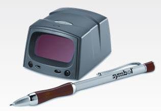 Symbol MS2204 Scanner