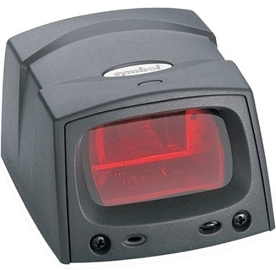 Symbol MS2207 Scanner