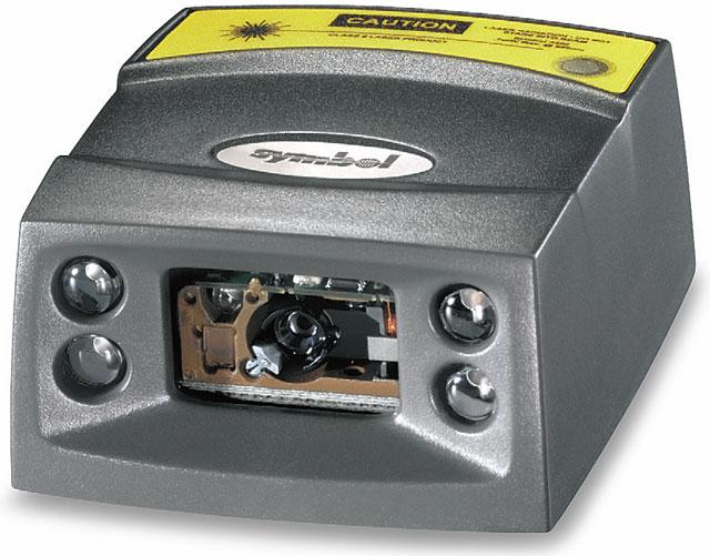 Symbol MS 4400 Scanner