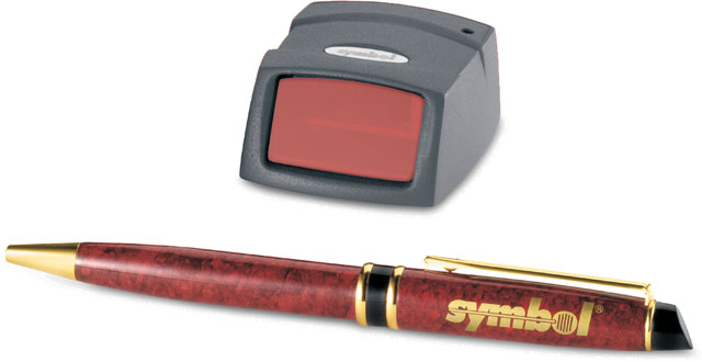 Symbol MiniScan Series Scanner