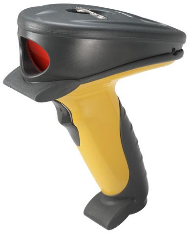 Symbol P302FZY Scanner
