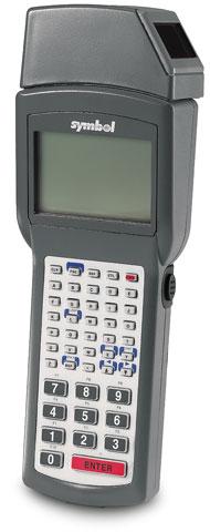 Symbol PDT3140 Hand Held Computer