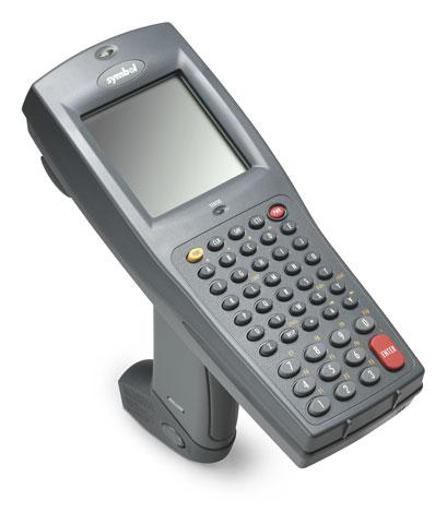 Symbol PDT6846 Hand Held Computer