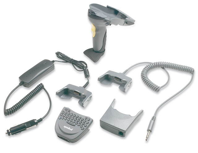 Symbol SPT1800, 1833, 1834, 1842, 1846 Accessories and Cables