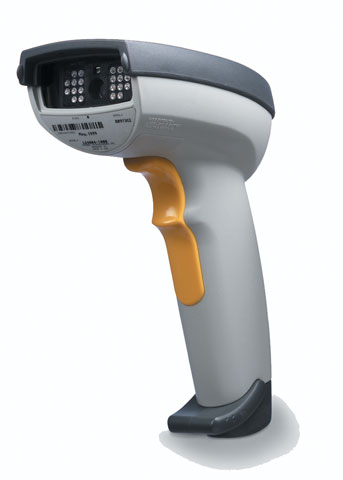 Symbol VS4004 Scanner