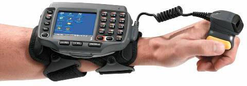 Symbol WT 4070 Hand Held Computer