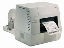 Toshiba TEC B-452-HS Printer