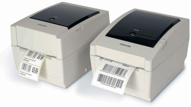 Toshiba TEC BEV4 Printer