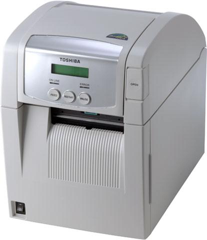 Toshiba TEC B SA4 TP Printer