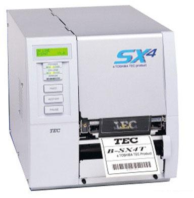 Toshiba TEC B-SX4T Printer