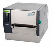 Toshiba TEC B-SX6 Printer
