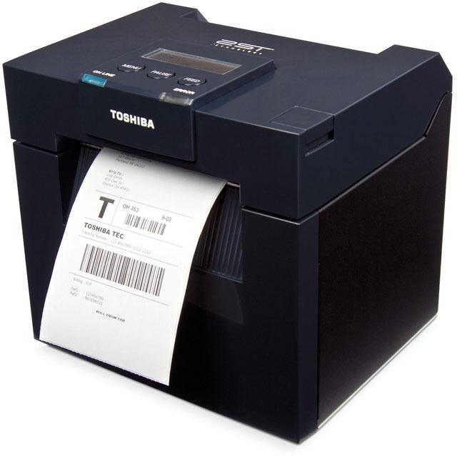 Toshiba TEC DB-EA4D Printer