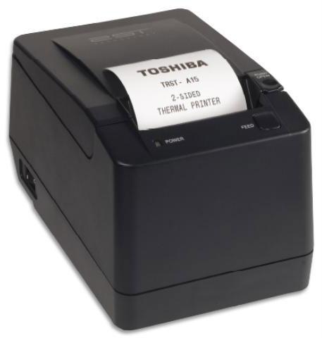 Toshiba TEC TRST-A15 Printer