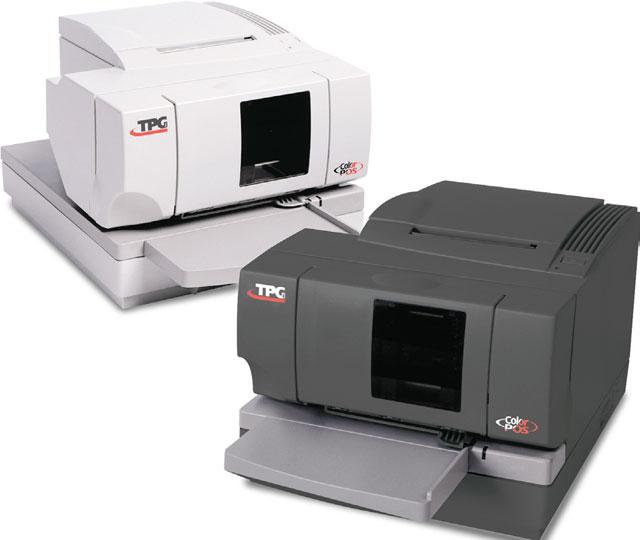 TPG A-760 Receipt Paper Rolls