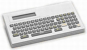 TSC KP-200 Keyboard